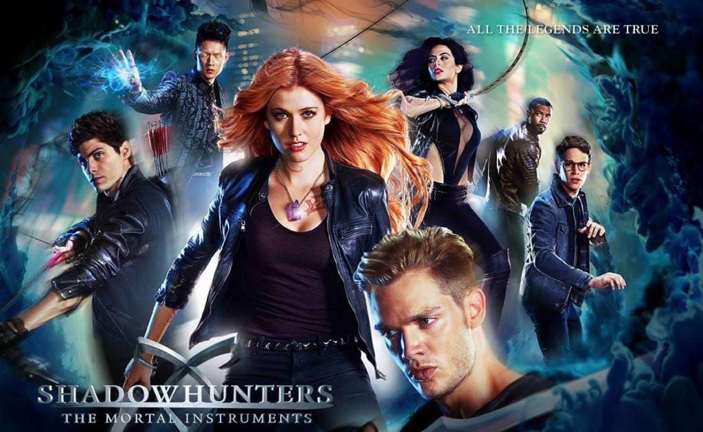 Shadowhunters - Più teen drama che fantasy